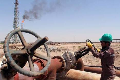 OPEC Says Oil Output Fell After Production Deal, but U.S. Output Rising   EconMatters   Scoop.it