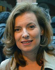Buzz: Valérie Trierweiler quitte le plateau du 19:45 de M6 en plein interview ! (video) | cotentin webradio Buzz,peoples,news ! | Scoop.it