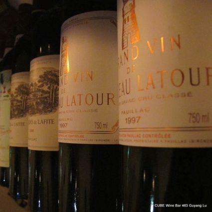 Marché et marketing du vin importé en Chine - Les idées reçues - Si ... | champagne & marketing | Scoop.it