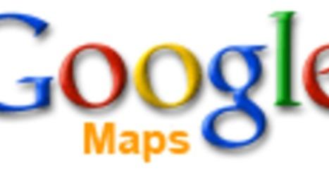 Google Maps: 100+ Best Tools and Mashups | Open Mind & Open Heart | Scoop.it