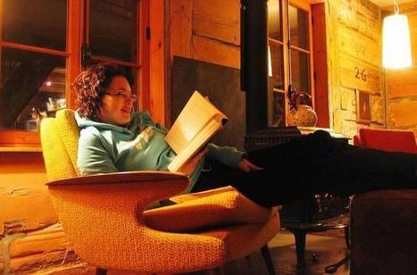 The beautiful Icelandic tradition of giving books on Christmas Eve   Reading discovery   Scoop.it