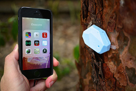 iBeacon Technology | David Lee King | Future Trends in Libraries | Scoop.it