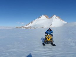 Staying safe in Antarctica thanks to ESA incubator | Machine To Machine | Scoop.it