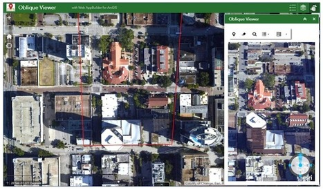 What's New in Web AppBuilder for ArcGIS (June 2016) | ArcGIS Blog | Geospatial Pro - GIS | Scoop.it