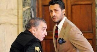 Estorsione nei confronti di Trezeguet, Fabrizio Corona condannato a 5 anni di reclusione | Gossip e tv | JIMIPARADISE! | Scoop.it