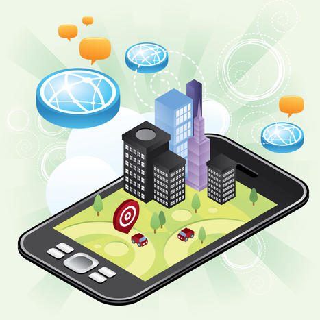 The future of mobile commerce   Mobile&Tablets   Scoop.it