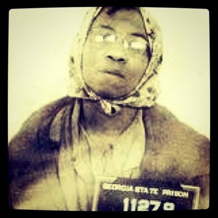 NEVER FORGET: Meet The Only Woman Ever Executed in GA (Yes. She's Black) | Community Village World History | Scoop.it