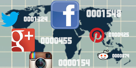 How To Track How Many Times Links Are Shared On Social Media | François MAGNAN  Formateur Consultant | Scoop.it