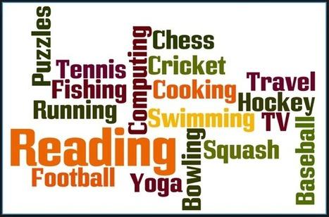 most popular hobbies