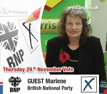 FINAL PUSH-Tomorrow Morning-Rotherham-Let's be there | The Indigenous Uprising of the British Isles | Scoop.it