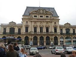 Normandie/Culture: Une place achetée au TRIDENT (Théatre de cherbourg) = Une place offerte ! (voir ici ) | Les news en normandie avec Cotentin-webradio | Scoop.it