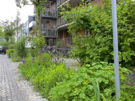 500 références méthodologiques sur le développement urbain durable | Urba | Scoop.it