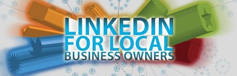 LinkedIn Tips: Promoting Your Business with a Personal Profile | SOCIAL MEDIA, what we think about! | Scoop.it