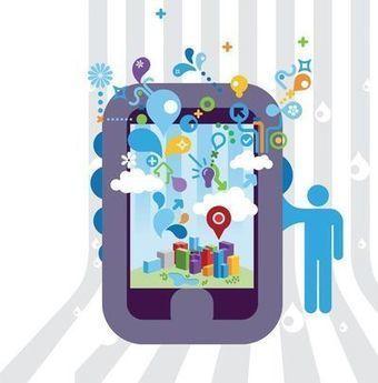 Pourquoi le M-Commerce Fait Déjà Rêver   WebZine E-Commerce &  E-Marketing - Alexandre Kuhn   Scoop.it