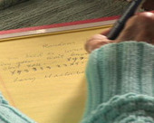 Kansas board to take up school handwriting standards | ESSDACK - iPads for Learning | Scoop.it