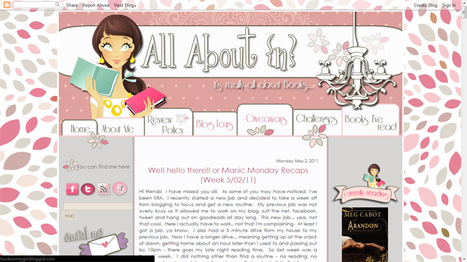 The Indie Book Blog Database | Publishing Digital Book Apps for Kids | Scoop.it