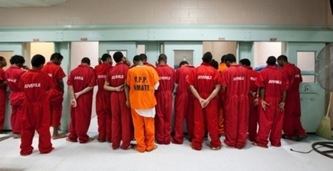 Tell U.S. Attorney General Holder to Protect Children from Rape in Adult Jails and Prisons | Parental Responsibility | Scoop.it