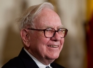 Buffett Donates $2.6 Billion In Berkshire Hathaway Shares to Gates Foundation, Other Charities | GOLD On The Move | Scoop.it