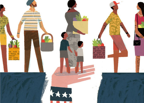 Uncle Sam Will Finally Let Your SNAP Benefits Go Toward a CSA Share - Modern Farmer   Sustainability: Permaculture, Organic Gardening & Farming, Homesteading, Tools & Implements   Scoop.it