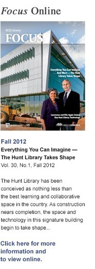 """NCSU Libraries News » Social Media, Learning & Libraries 