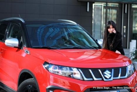 Suzuki Vitara S ! Fashion car testing! | Fashion DIY and more... | Scoop.it
