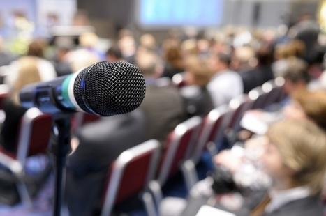 Comment combattre le trac que vous ressentez lors d'une présentation en public, au sein de votre entreprise ou chez des clients? - blog relation client   #SimpleCRM   Scoop.it