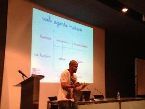 La Revolución de la Web Social y Evolución Hacia la Web Humana | social learning | Scoop.it
