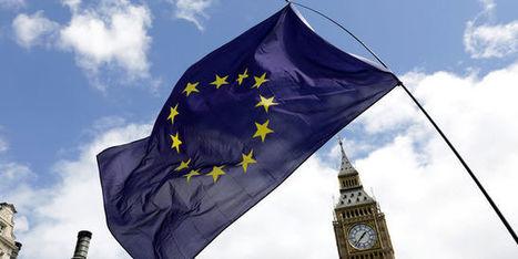 Mécontents, les Européens ne veulent pourtant pas quitter l'UE | Union Européenne, une construction dans la tourmente | Scoop.it