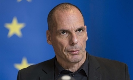 Yanis Varoufakis: Australia is a 'plaything' of world economic forces it cannot control | Psycholitics & Psychonomics | Scoop.it