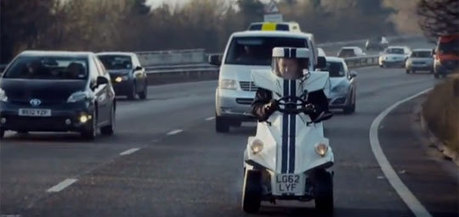 World's Smallest Car is Kind of Painful but Cute | Heron | Scoop.it