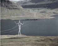 Architettura del paesaggio: I giganti dell'elettricità   S.G.A.P. - Sistema di Gestione Ambiental-Paesaggistico   Scoop.it