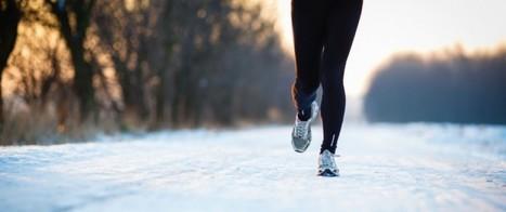 Vague de froid: les précautions à prendre pour la course à pied | courir longtemps | Scoop.it