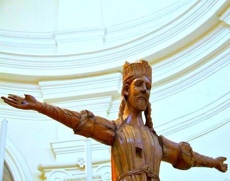Racconti di Marche: La Chiesa di San Francesco di Amandola | Le Marche un'altra Italia | Scoop.it
