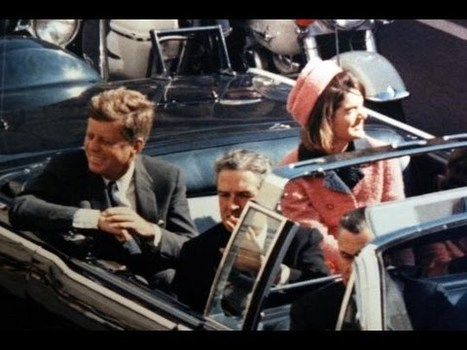 Americans remember where they were when JFK was shot | Als Return to Education | Scoop.it