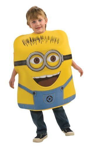 Despicable Me Minion Costumes for Kids   Best Halloween Ideas   Scoop.it