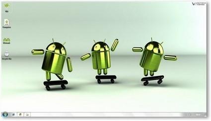 15 applications essentielles et gratuites pour Android | netnavig | Scoop.it
