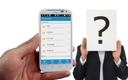 Tutoriel : Protéger sa vie privée (1/2) | IPAD, un nuevo concepto socio-educativo! | Scoop.it
