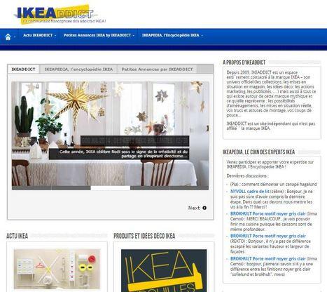 Gestion de réputation : Ikea doit vraiment réviser son mode d'emploi | Outils et pratiques du web | Scoop.it