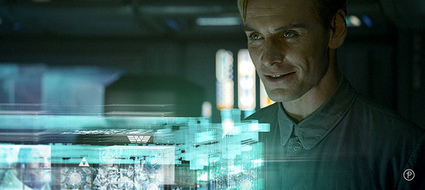 Prometheus UI Development Sketches | Transmedia producing | Scoop.it