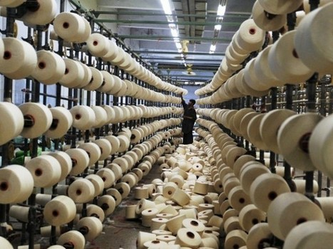 Pakistan textiles lifted by WTO trade waiver | Social Finance Matters (investing and business models for good) | Scoop.it