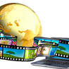 Montreal digital animated event, video promo, promotional video, Youtube channel