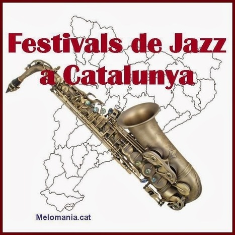 Tots els Festivals de Jazz de primavera | Actualitat Jazz | Scoop.it