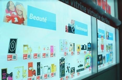 Une initiative à la Tesco pour l'enseigne québécoise Jean Coutu | La Minute Retail | E-LEARNING & E-recrutement | Scoop.it
