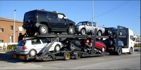 Car Shipping Companies >> Top Vehicle Shipping Company In Australia Car