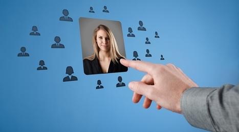 RH : de nouveaux outils technologiques pour identifier les candidats passifs | RH numérique, médias sociaux, digital et marque employeur | Scoop.it