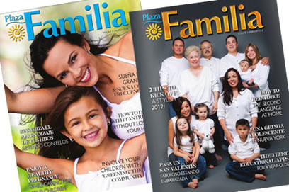 Now You Can Find Me At Walmart Too – 'Plaza Familia' | mexicanismos | Scoop.it