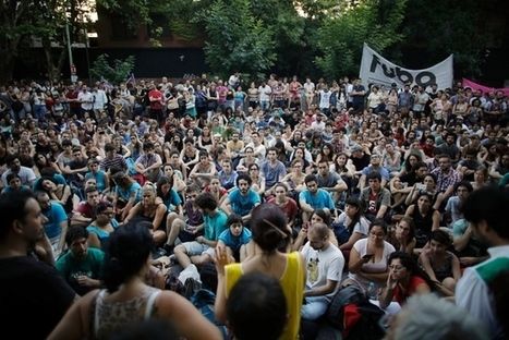 Argentina's researchers occupy science ministry | Higher Education and academic research | Scoop.it