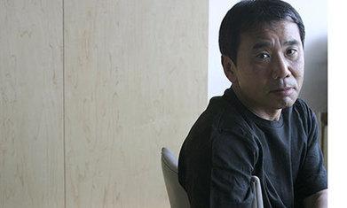 Haruki Murakami emerges as favourite for Nobel prize for literature | Poesie, Kunst, Literatur, Spiel, Fluxus, Netzliteratur, Medienkunst, Netzkunst | Scoop.it