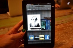Exciting Amazon Tool Helps You Recycle Your Articles | Online Writing | Scoop.it