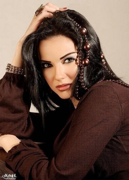 Красивые арабки фото